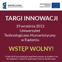 Targi Innowacji w Radomiu