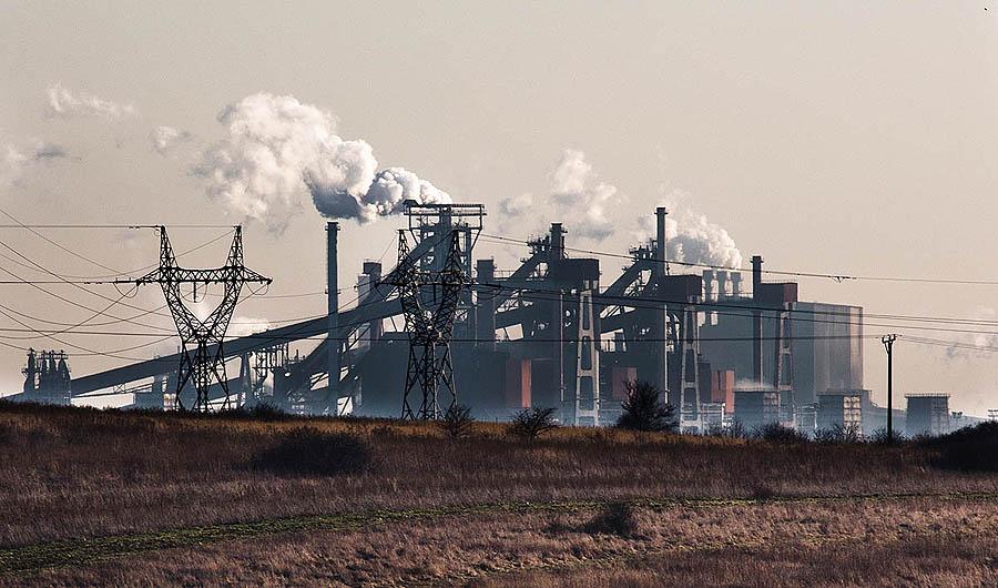 ArcelorMittal Dąbrowa Górnicza