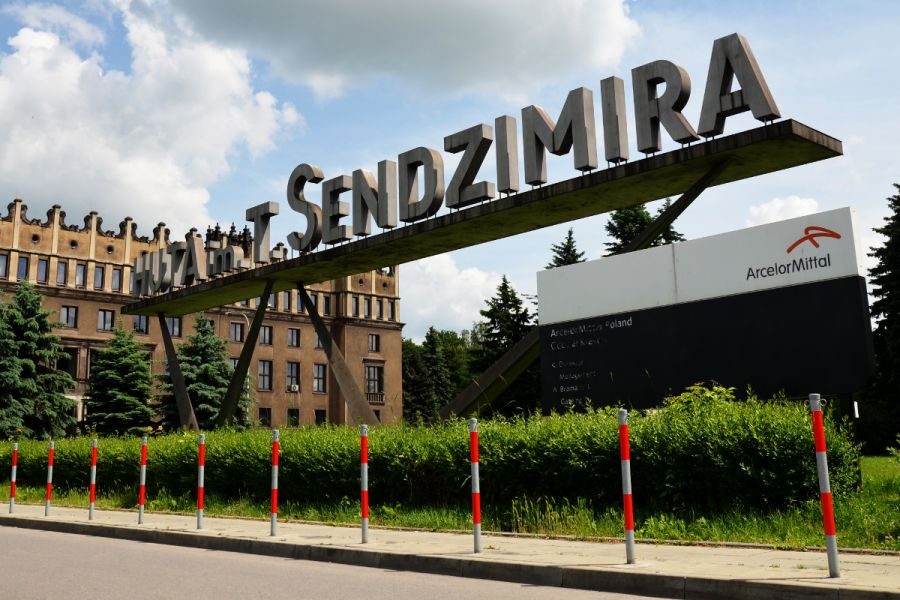 ArcelorMittal Kraków