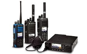 Elnex - radiotelefony