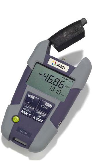 Miernik mocy optycznej OLP-3x